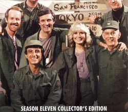 M*A*S*H: As Time Goes By