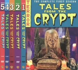 Tales From the Crypt: Split Second