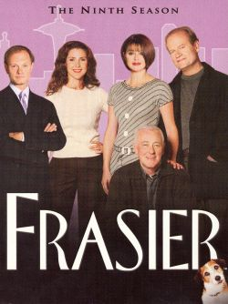 Frasier: The First Temptation of Daphne