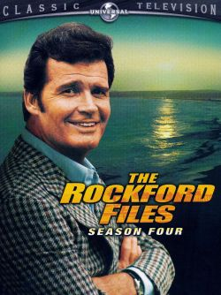 The Rockford Files: The Competitive Edge