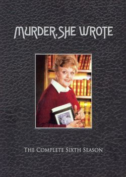Murder, She Wrote: When the Fat Lady Sings