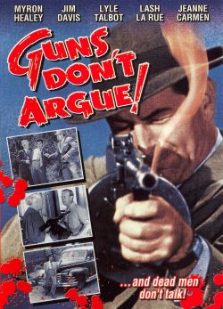 Guns Don't Argue