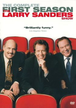 The Larry Sanders Show: The Garden Weasel
