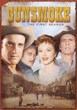 Gunsmoke: The Guitar