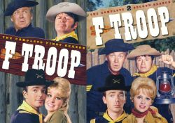 F Troop: The Return of Wrongo Starr
