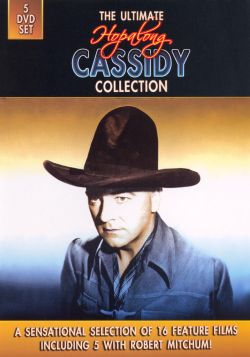 Hopalong Cassidy Enters