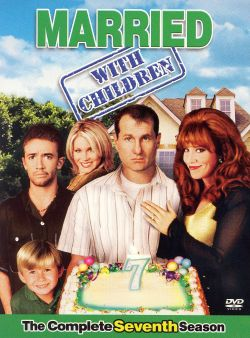 Married... With Children: 'Tis Time to Smell the Roses