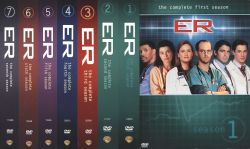 ER: The Match Game