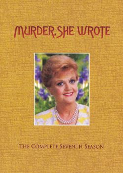 Murder, She Wrote: From the Horse's Mouth