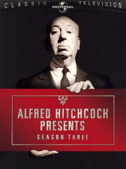 Alfred Hitchcock Presents: Bull in a China Shop