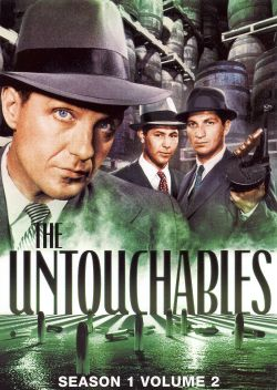 The Untouchables: The Doreen Maney Story