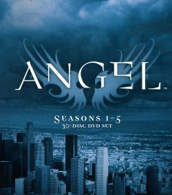 Angel: Five by Five