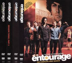 Entourage: The Sundance Kids