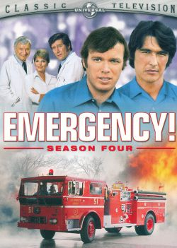 Emergency!: I'll Fix It
