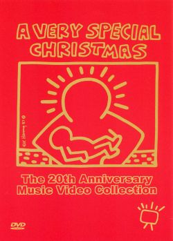 A Very Special Christmas: The 20th Anniversary Video Collection