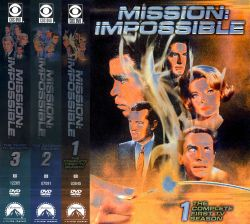 Mission: Impossible: The Contenders, Part One