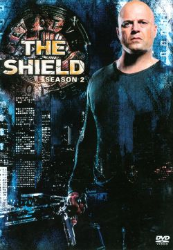 The Shield: Inferno
