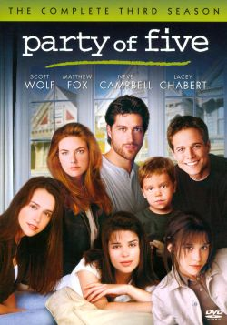 Party of Five: Gimme Shelter