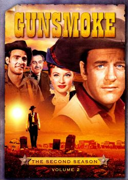 Gunsmoke: Bloody Hands