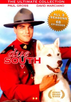 Due South: All the Queen's Horses