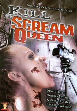 Kill the Scream Queen