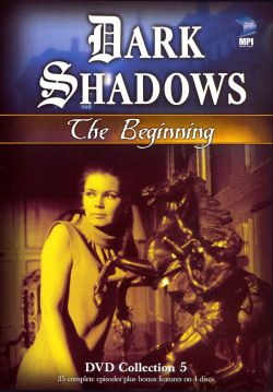 Dark Shadows: Episode 158
