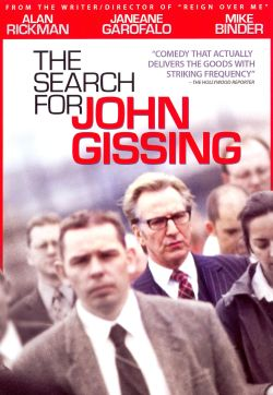 The Search For John Gissing