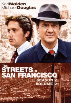 The Streets of San Francisco: The Hard Breed