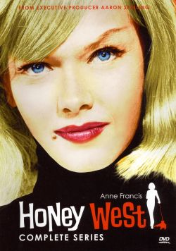 Honey West: In the Bag