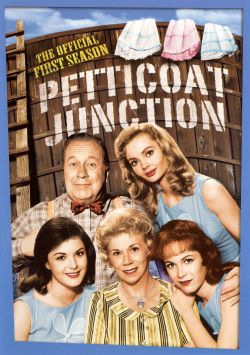 Petticoat Junction: Kate and the Dowager