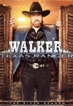 Walker, Texas Ranger: Team Cherokee, Part 1