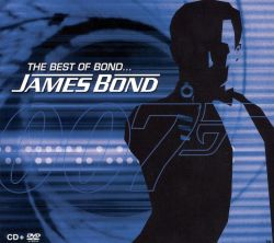 James Bond [Film Series]