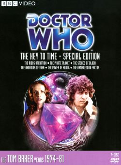 Doctor Who: The Androids of Tara, Episode 3