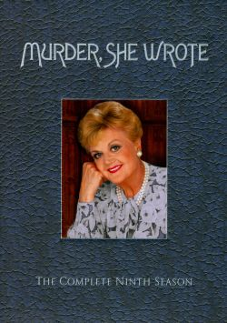 Murder, She Wrote: Lone Witness