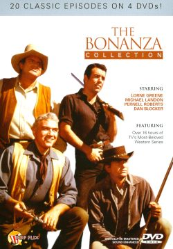 Bonanza: The Stranger