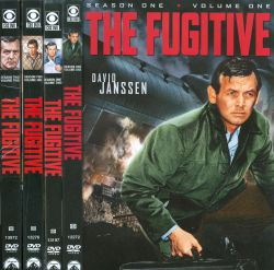 The Fugitive: Man on a String