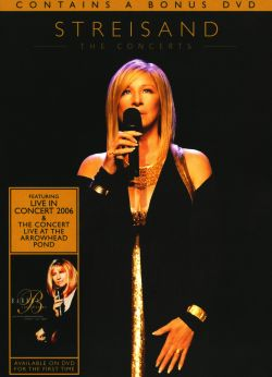 Barbra Streisand: Putting it Together - The Making of