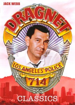 Dragnet: The Big Cast