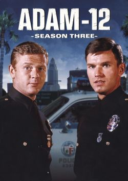 Adam-12: Log 95: Purse Snatcher