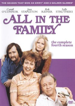 All in the Family: Henry's Farewell