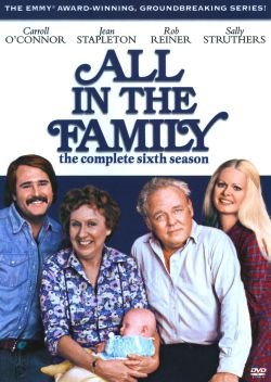 All in the Family: Mike Faces Life