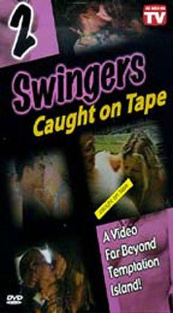 Swingers Caught On Tape, Vol. 2