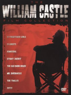 Spine Tingler!: The William Castle Story