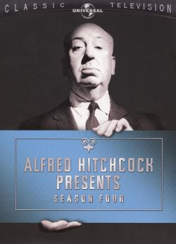Alfred Hitchcock Presents: Safety for the Witness