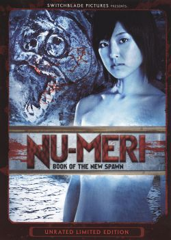 Nu-Meri: Book of the New Spawn
