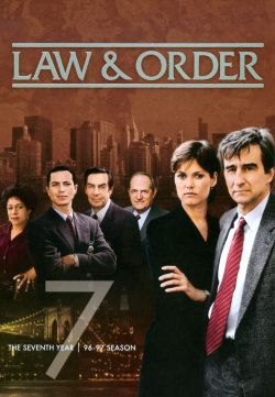 Law & Order: Deadbeat