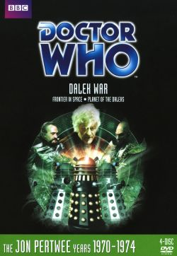 Doctor Who: Planet of the Daleks, Episode 2