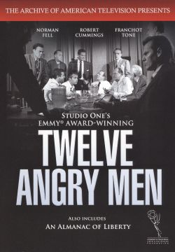 Studio One: Twelve Angry Men