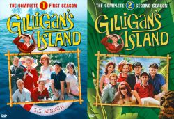 Gilligan's Island: Mr. and Mrs.???