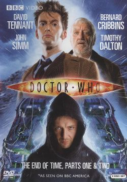 Doctor Who: The End of Time, Part 2